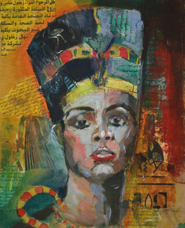 Queen of the Nile