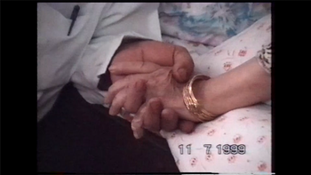 Film Still from Last tape of the kids in Iran
