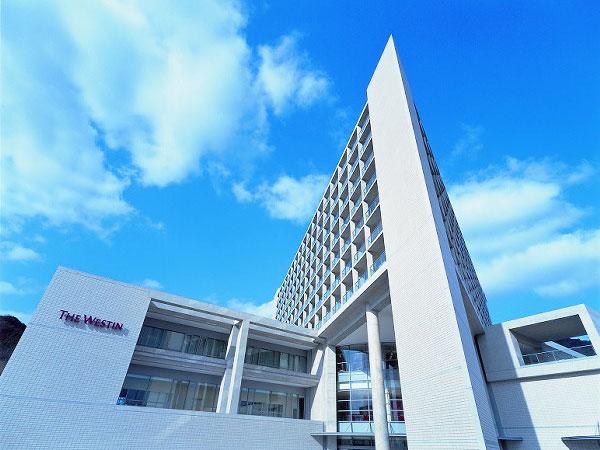 โรงแรม Westin-awaji