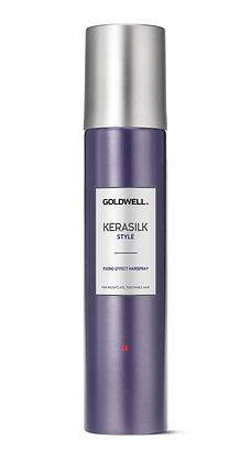 Style Fixing Effect Hairspray