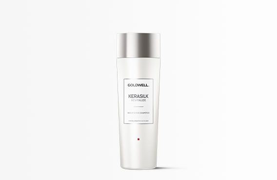 Revitalize Nourishing Shampoo