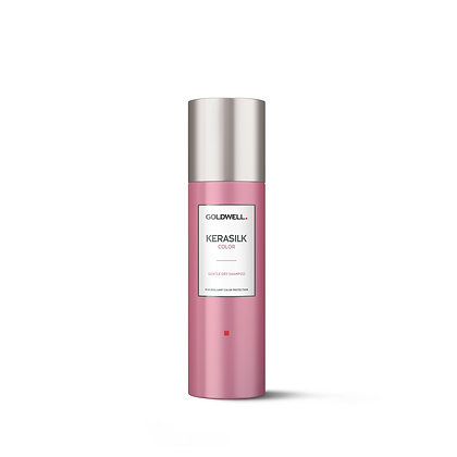 Color Gentle Dry Shampoo