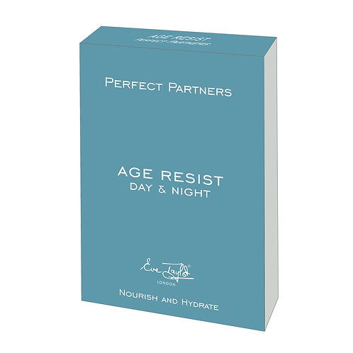 Age Resist Day and Night Cream Collection