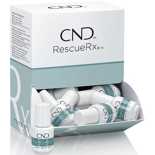 CND essentials RescueRXx pinkies