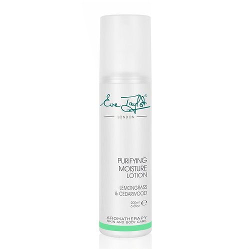 Purifying moisturizing lotion 50ml