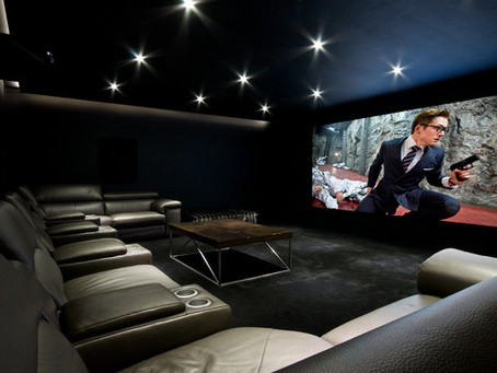 Home Theater Cost Guide