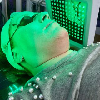 BBglow facialtec