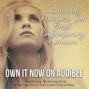 Fighting Redemption Audio Book