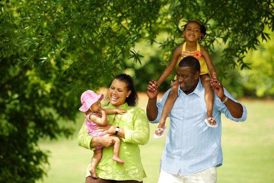 park+family