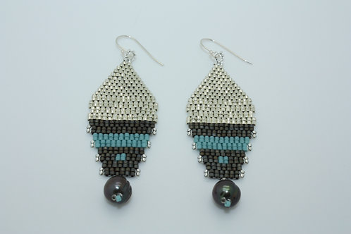 Jocasta Earrings