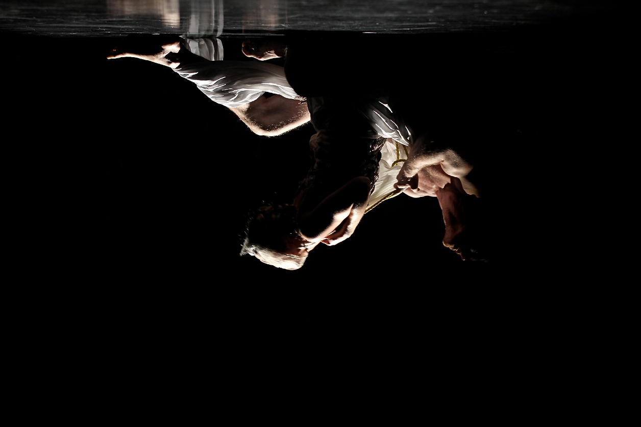 The History of the Devil, Fantasia International Film Festival, Fantasia, 2013, Clive Barker, Place Des Arts, Jeremy Michael Segal, Art, Montreal, Theatre, Theater,  Summer, Cinquième Salle, Festival, Tourist, event, Attraction,