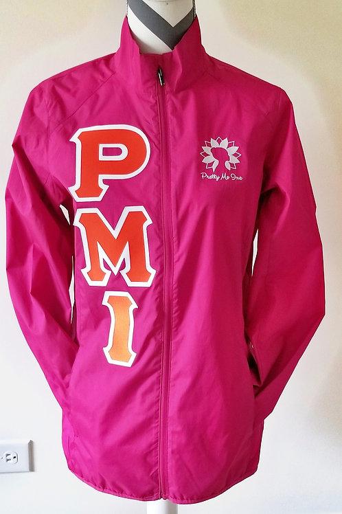 PMI Windbreaker Jacket