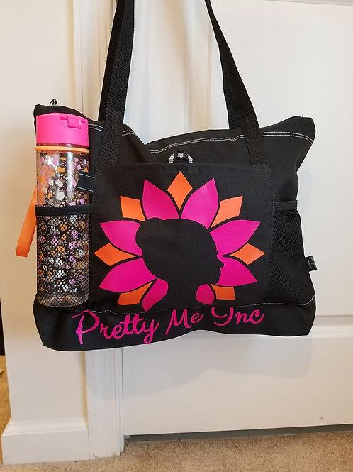 Pretty Me Inc. Tote