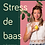 Thumbnail: E-book Stress de baas in 8 stappen
