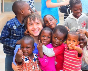 My Trip to Ghana .... My Eyes Were Opened!