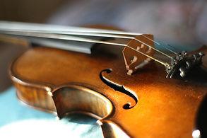 Magginiのバイオリン
