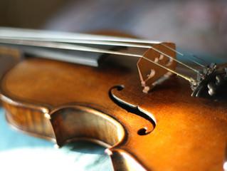 Summer Music Opportunities/Summer Strings Deadline extended
