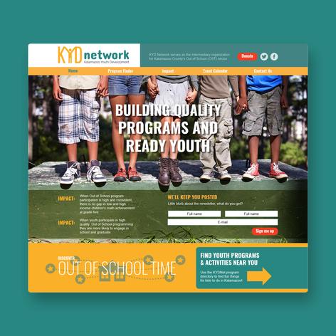 KYD Network