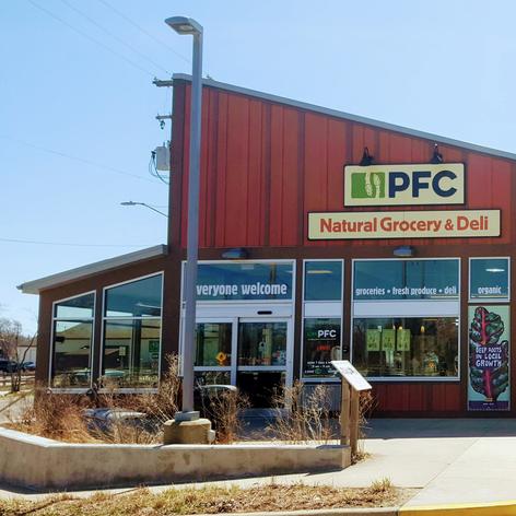 PFC Natural Grocery & Deli