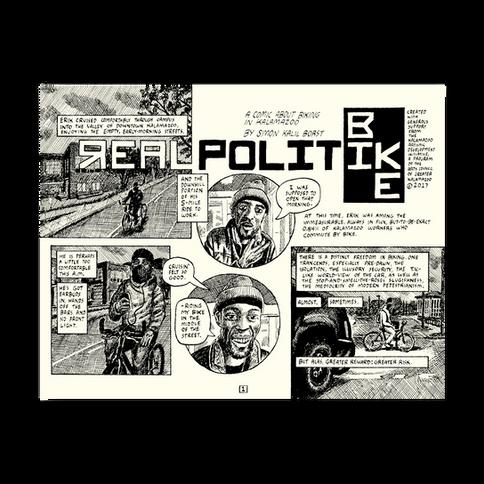 Realpolitik Bike