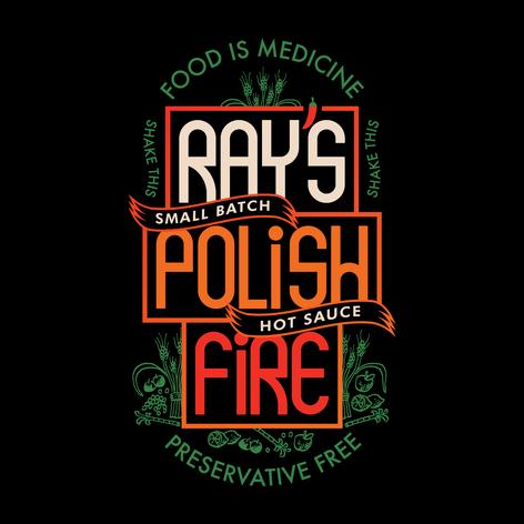 Ray's Polish Fire