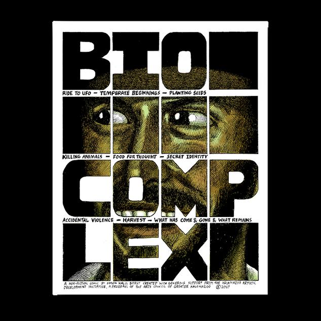 Biocomplex