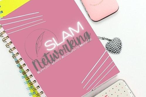 SLAM Networking Journal