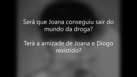 Book trailer - A lua de Joana