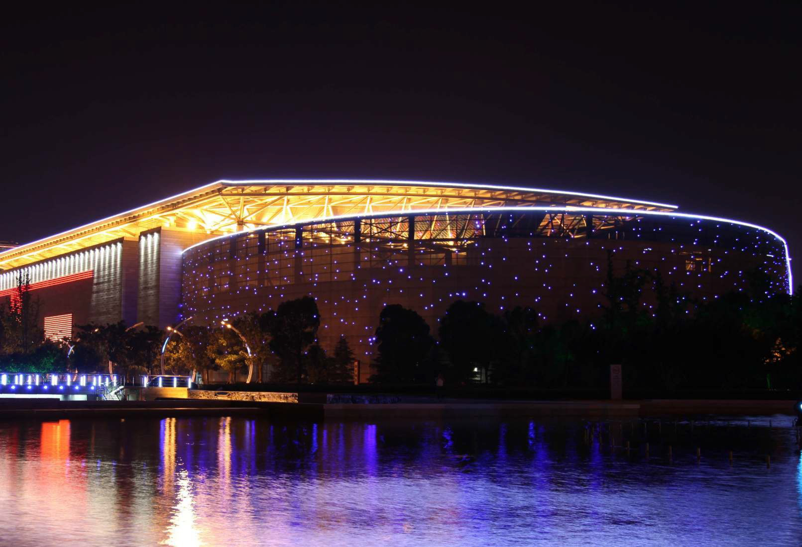 Suzhou Intl Expo Center
