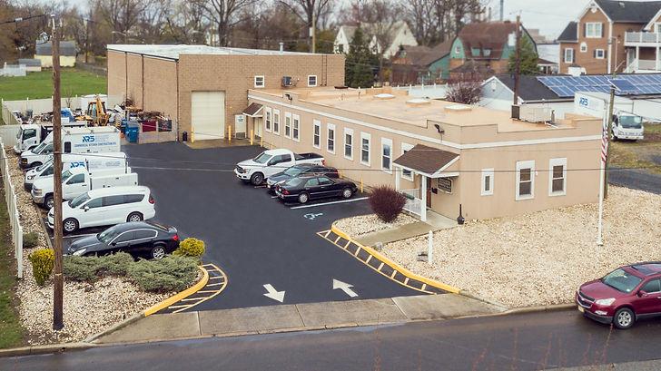 Commercial Kitchen Service Repair Renovation NJ