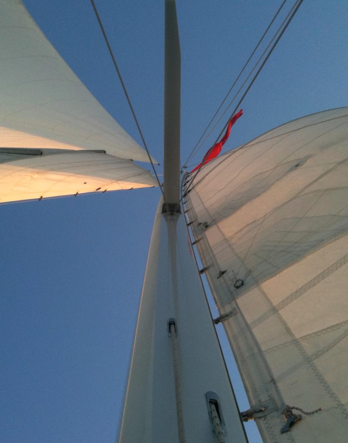 Woodwind Mast