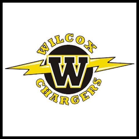 Wilcox High School logo Sq.png