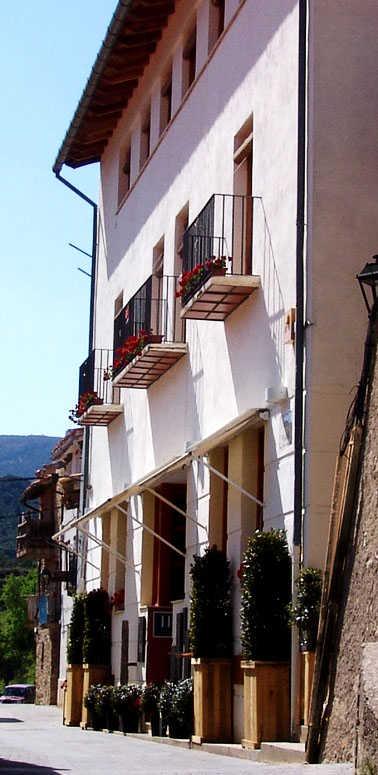 Hotel La Tinença
