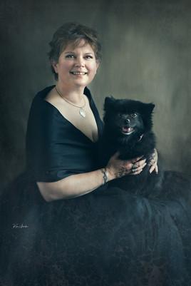Kim Yanick Portraits