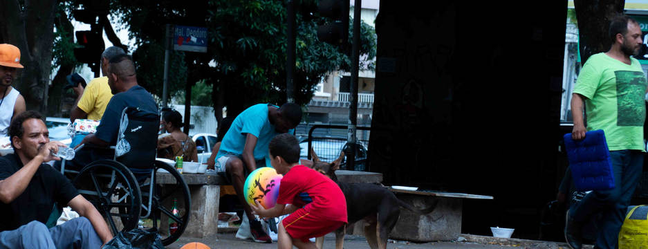 NATAL 2019 - Fogão na Rua