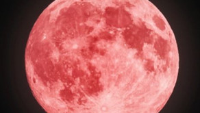 A Lua de Wesak e a transformação interna