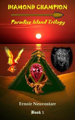 Published: Diamond Champion - Debut Book