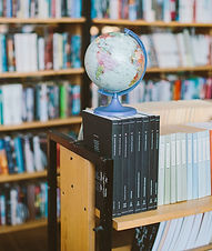 Pexel - Polina Zimmerman photo-of-globe-
