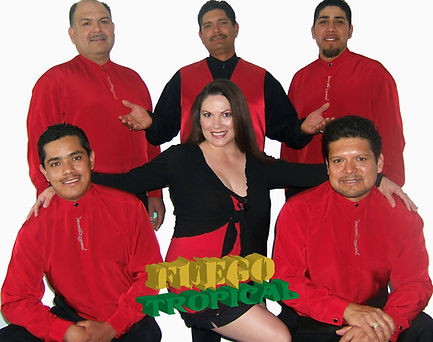 Grupo Fuego Tropical