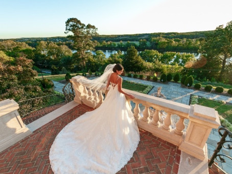 The Estate at River Run- Richmond Weddings Show 2020