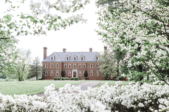 An Amazing April at The Estate