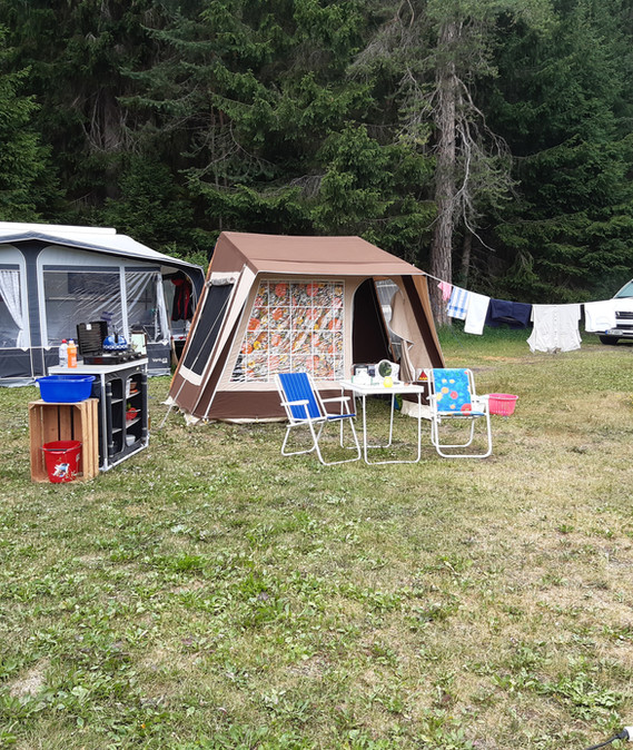 Camping Sur En 2019