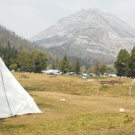 Camping 101: Things to Know Before You Go