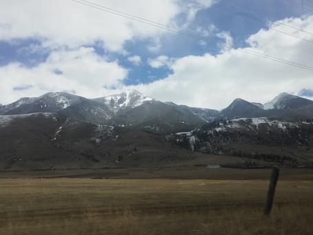 Montana Weekend