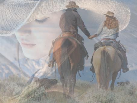 Cowboy Poetry: A Rugged Kinda Cowboy