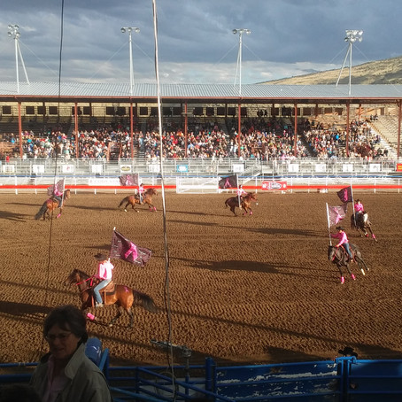 100 Years of Rodeo