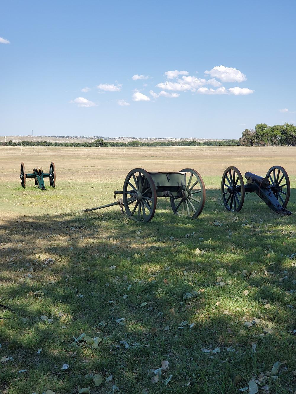 Fort Laramie Historic Site