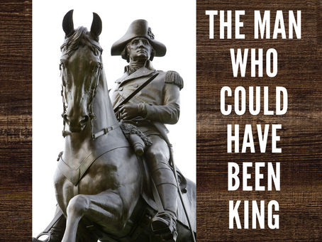 The Man Who Could Have Been King