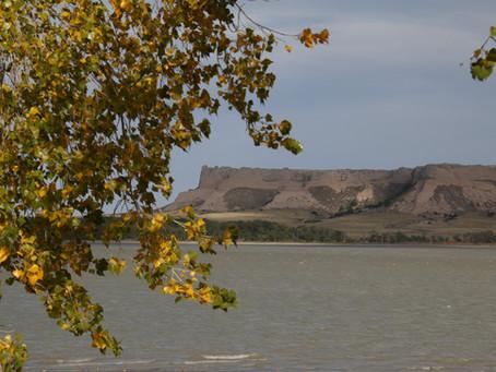 Wandering WY: Hawk Springs State Recreation Area