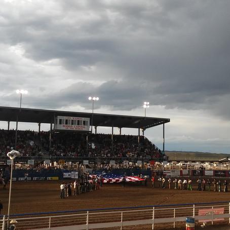 Xtreme Bulls: Cody, Wyoming